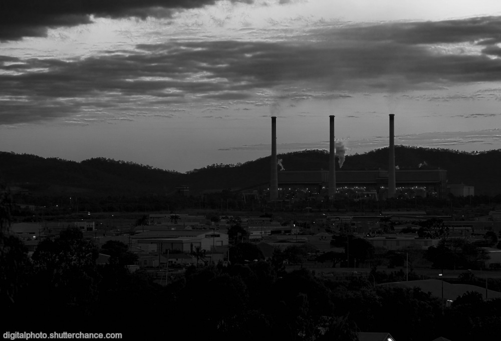 photoblog image POWER STATIONS 1