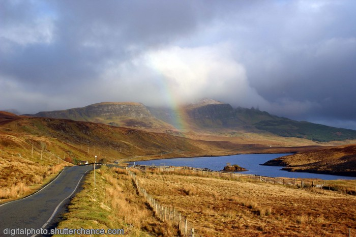 photoblog image ISLE OF SKYE